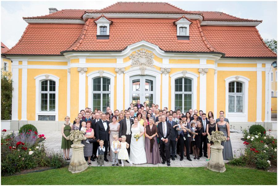 Martina Frederic Marchenhochzeit Auf Schloss Thurn In