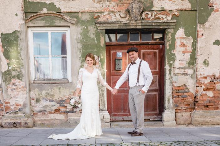 Hochzeit Sesslach