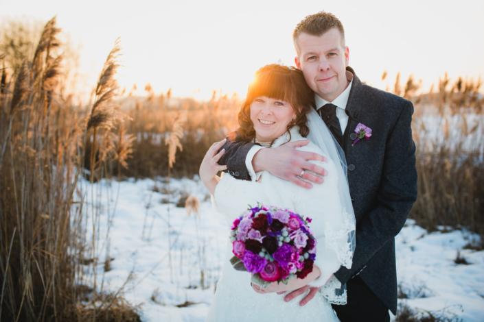 Hochzeit in Forchheim