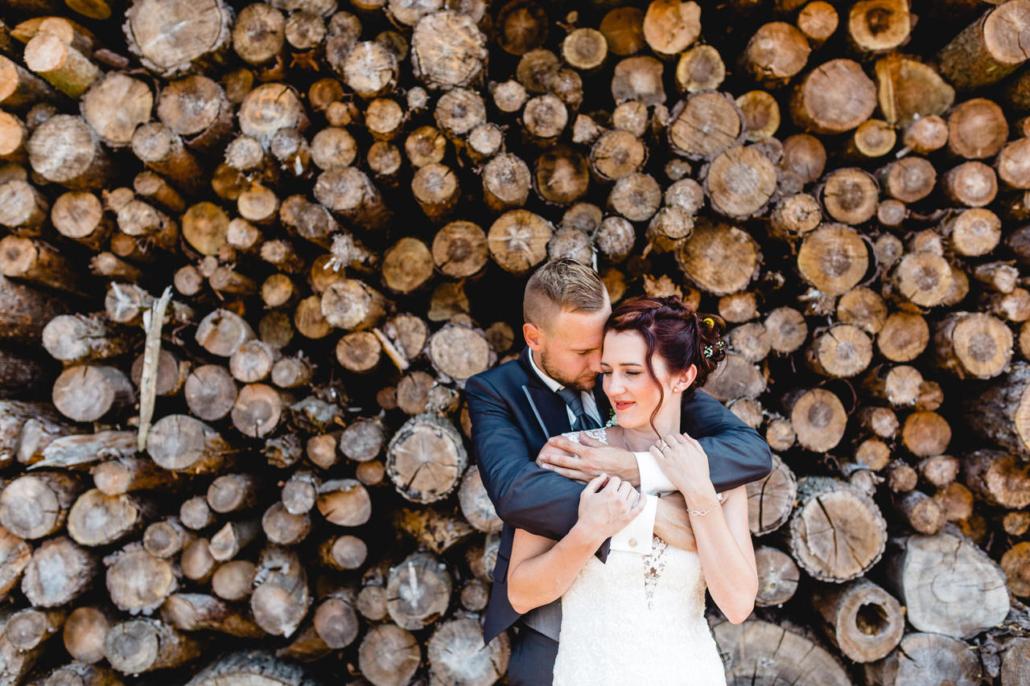 Hochzeit in Weisendorf