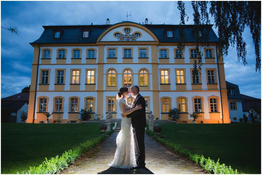 Hochzeit auf der Jägersburg Forchheim